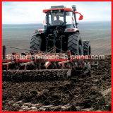 Tractores agrícolas, ceifeiras-debulhadoras, implementos agrícolas e máquinas agrícolas