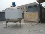 Бак нержавеющей стали жидкостный смешивая (TUV, SGS, аттестованный CE)