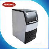 Générateur de glace commercial de cuisine de conformité de la CE mini