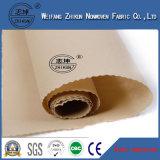 La matière première de sac à provisions Tourner-Collent le tissu de Nonwoven de polypropylène