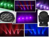 2years Warranty 19PCS Bee Eyes LED Stage Light (YS-227B)