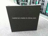 Dünner LED-Panel Oudoor P3.91 P4.81 P5.95 P6.25 SMD LED Miete-Bildschirm