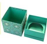 Cajas de embalaje de la vela hecha a mano del regalo del precio al por mayor