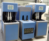 Installation de fabrication de bouteille d'animal familier/bouteille d'eau semi automatiques faisant la machine