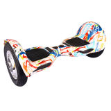 10inch цветастое Hoverboard