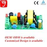セリウムTUV QS1182が付いている照明灯のための28W Singel電圧によって隔離される外部LEDのドライバー