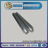 99.95% de zuivere Smeltende Elektrode van het Glas van het Molybdeen, Zuivere Staaf Moly