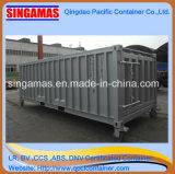 20 Container van de Hoogte van de voet de Halve Hoogste Open