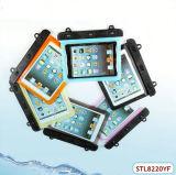 De Waterdichte Zak van uitstekende kwaliteit van pvc voor iPad