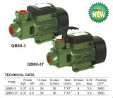 CE Approved Cast Iron Qb Water Pump (series de QB)