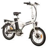 Bici della casella della batteria di litio della rotella del motore, bicicletta elettrica (JB-TDN01Z)