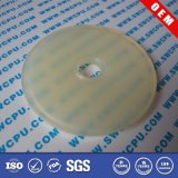 Kundenspezifische Nahrungsmittelgrad-Silikon-Membrane für Regler (SWCPU-R-M010)