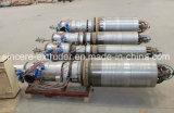 HDPE à grande vitesse pp deux Doubles couches de pipe de ligne ondulée pipe en plastique d'extrusion de produit faisant des machines