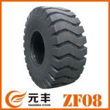 기술설계 기계장치 타이어, E-3/L-3 타이어, 비스듬한 OTR 타이어