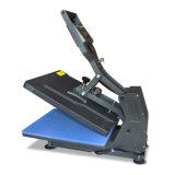 Precio de la impresora de la caja del teléfono del calor del formato grande del modelo nuevo 2.o de la máquina hidráulica de la prensa