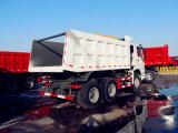 Sinotruk 371HP 10 Tire Tipper Truck