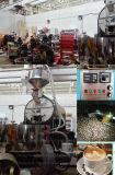 30kg Kaffeeröster-Maschine für VerkaufsKaffeeröster-Gas-Kaffeeröster