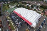 Vorfabrizierter Stahlkonstruktion-Supermarkt-Speicher