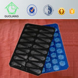 2016 main Promotion Europa Market Popular Food Grade Polypropylene Fruit Nest Tray Made in Cina