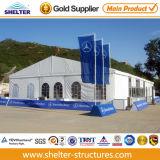 광저우에 있는 PVC Tent Fabric Aluminum Alloy Frame Tents