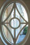 Nuevo tipo ventana redonda de aluminio abrible (BHA-CWA34)