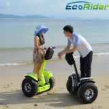 72V auto della rotella di tensione 4000W due che equilibra motorino elettrico per l'adulto