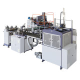 Monili e Cosmetic Box Making Machine From Zhengrun
