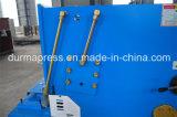 Обеспеченный OEM автомат для резки стальной плиты QC12y 30X3200 гидровлический слабый