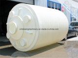 China fêz 3 de água do tanque de sopro camadas da máquina moldando do molde