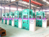 2016 Sale caliente Rubber Vulcanizing Machine con Ce&ISO&SGS Certification