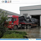 10ton Tire Recycling Machine zu Oil High Oil Rate