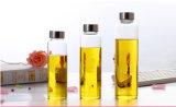 OEM/Customized de Hoge Kruik van het Glas van de Lucht van Transperent van het Glas Borosilicate Strakke