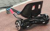 Ga de Zetel van Hoverboard van de Kar voor In evenwicht brengende Autoped Hoverkart