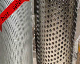 Alluminio/Steel Perforated Wide Use Metal per Filter