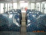 шлюпка пассажира стеклоткани 15-20seats с внешним двигателем
