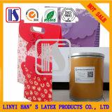 Pegamento blanco líquido rápido seco del pegamento para el uso de papel