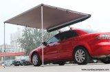 はえスクリーンの高品質車のテントの反カ車の側面の日除け