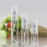 香水(NPA02-1)のための小型スプレーヤーのびん