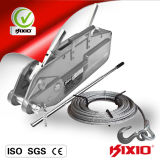 Kixio Factory Price Manual Lifting Wire Rope Puller