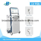 Hot Design Soprano Ice Painless Removal de cabelo Laser de diodo