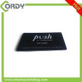 CR80 PVC 13,56 MHz CMYK impresa RFID para imprimir tarjetas inteligentes