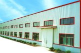 Steel Building 또는 Warehouse (SL-0015)의 직업적인 Supplier