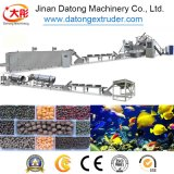 Screw Fish Food Making Machine 뜨 및 Twin