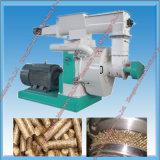 Molen Van uitstekende kwaliteit van de Korrel van de Biomassa van de Aanbieding van de fabriek de Directe Houten