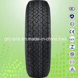 Neumático sin tubo radial EU-Estándar del carro del neumático del vehículo de pasajeros (265/65R17, 265/70R17)