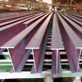 Aço inoxidável H-Beam 304 316 321 317L 904L 310S 2205 254SMO ASTM PT