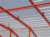 ISO9001를 가진 강철 Construction Building: 남아메리카에서 2008년