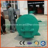 Planta de produção do fertilizante do resíduo do biogás