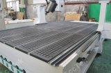 macchina di legno 1325 del router di CNC 4axis con la Tabella di vuoto per incisione ed il taglio
