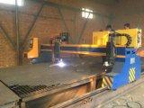 Machine de découpage en acier de plasma de commande numérique par ordinateur